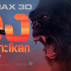 Kong: Skull Island – คอง มหาภัยเกาะกะโหลก